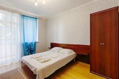 «КОМФОРТ» 2-местный 1-комнатный