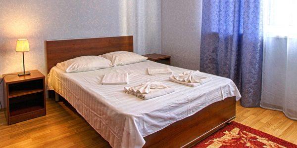 Официальный сайт гостиницы Аибга в Гагре, Абхазия